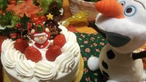 低血糖で意識不明になったクリスマスの思い出